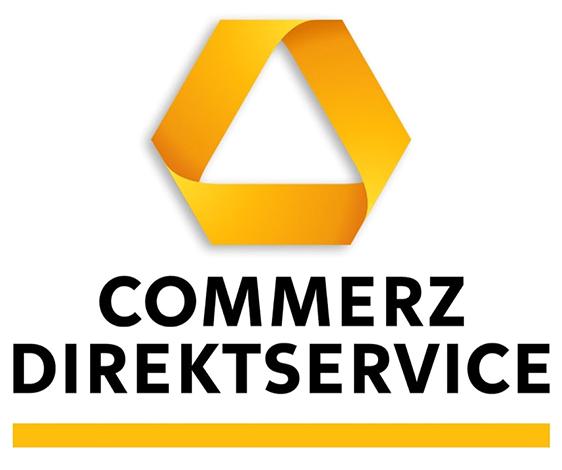 Commerz Direktservice GmbH