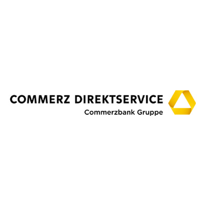 Logo Commerz Direktservice