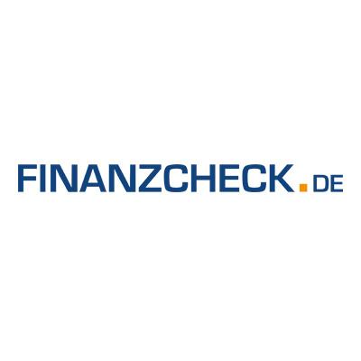 Logo finanzcheck.de