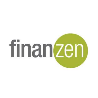 Logo finanzen.de