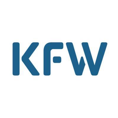 Logo KfW-Bankengruppe