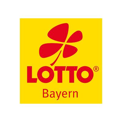 Logo Lotto Bayern