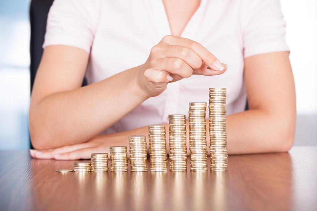 Der Mindestlohn wird regelmäßig angehoben