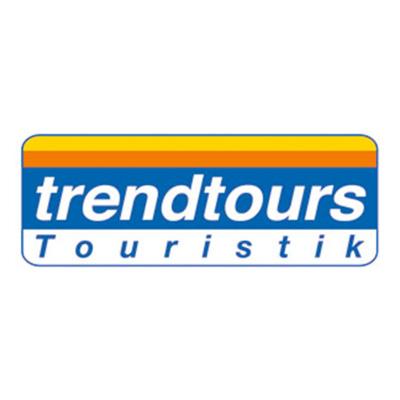 Logo Trendtours Touristik