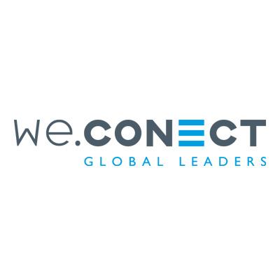 Logo we.conect